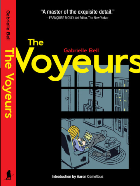 TheVoyeursCover